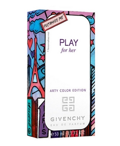 Givenchy – Play for Her Arty Color Edition