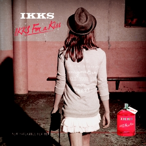 IKKS – For a Kiss