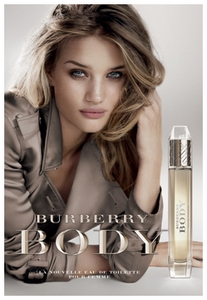 Burberry – Burberry Body Eau de Toilette