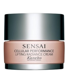 Kanebo Sensai – Lifting Radiance Cream