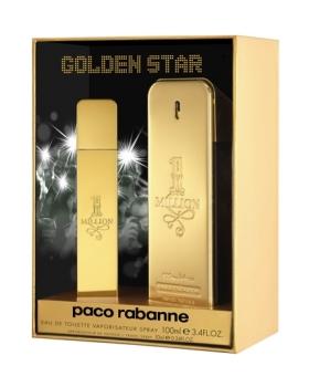 Parfum homme one million - Coffret lady million pas cher ...