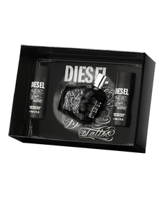 Diesel – Coffret Only the Brave Tattoo
