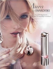 Swarovski – Un cadeau offert dès 50€ d'achat