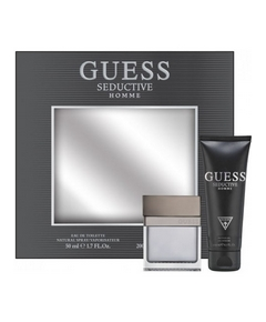 Guess – Coffret Guess Seductive Homme Noël 2012