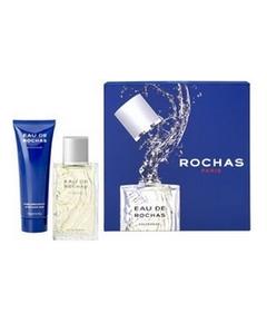 Rochas – Coffret Eau de Rochas Homme Noël 2012