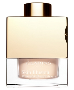 Clarins – Fond de Teint Poudre Skin Illusion