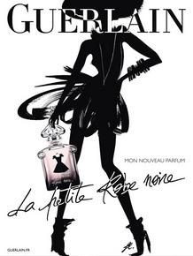 Guerlain – Le Lait Velours La Petite Robe Noire Offert*