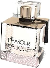 Lalique – L'Amour