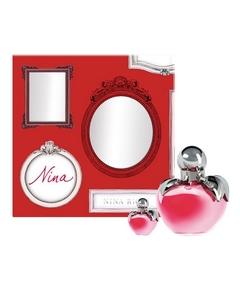 Nina Ricci – Coffret Nina Saint Valentin 2013