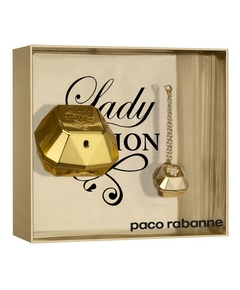 Paco Rabanne – Coffret Lady Million 2013