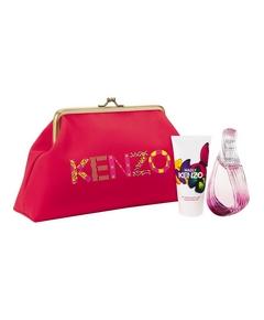 Kenzo – Coffret Madly Kenzo