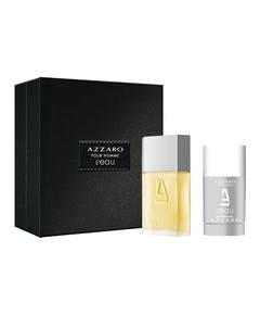 Azzaro – Coffret Azzaro pour Homme L'Eau 2013
