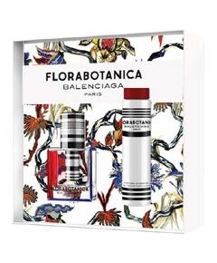 Balenciaga – Coffret Florabotanica 2013