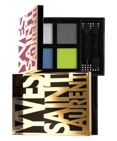YSL – Look Maquillage Automne 2013