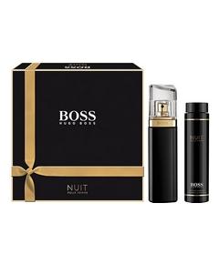 Hugo Boss – Coffret Nuit pour Femme