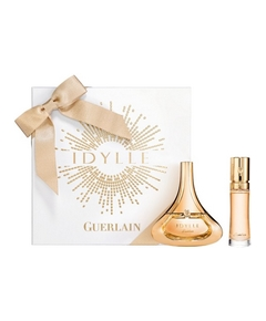 Guerlain – Coffret Idylle Noël 2013