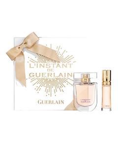 Guerlain – Coffret L'Instant de Guerlain Noël 2013