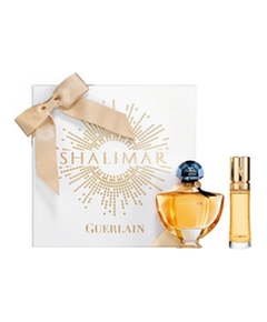 Guerlain – Coffret Shalimar Noël 2013