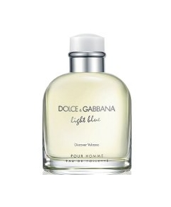 Dolce & Gabbana – Light Blue Discover Vulcano