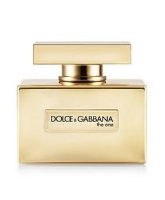 Dolce & Gabbana – The One Gold