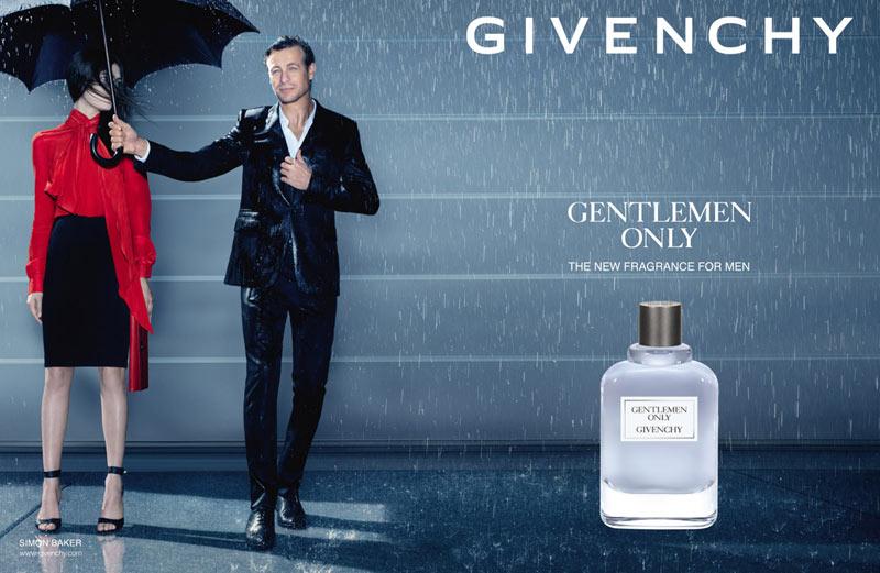 Egérie parfum homme
