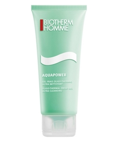 Biotherm Homme – Aquapower Nettoyant