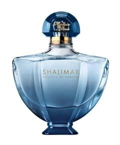 Guerlain – Coffret Shalimar Souffle de Parfum