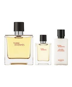 Hermès – Coffret Terre d'Hermès Parfum