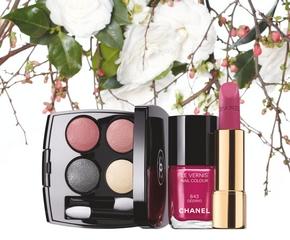 Chanel – Look Printemps 2015