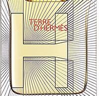 Hermès – Terre d'Hermès Flacon H 2015