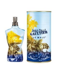 Jean paul gaultier le male eau d 39 t 2015 prime beaut - Le male jean paul gaultier prix ...