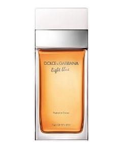 Dolce & Gabbana – Light Blue Sunset in Salina