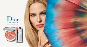 Dior – Look Maquillage Été