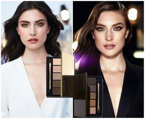Clarins – Look Maquillage Automne 2015