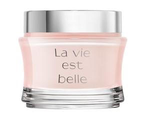 Lancôme – La Vie est Belle Crème Corps