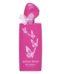 Hanae Mori – Butterfly Pink Edition 2015