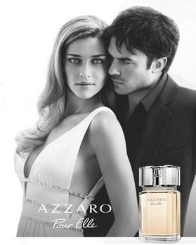 Azzaro – Azzaro pour Elle