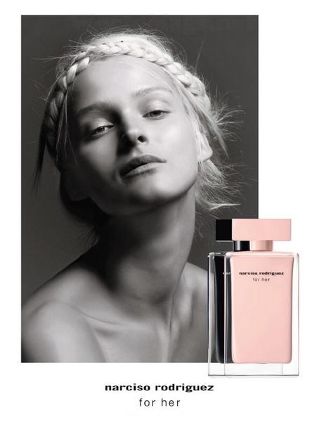 For Her, une déclaration d'amour olfactive signée Narciso Rodriguez