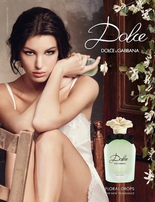 Dolce Gabbana – Dolce Floral Drops