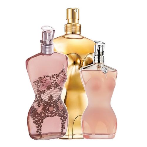 Le parfum Classique de Jean Paul Gaultier