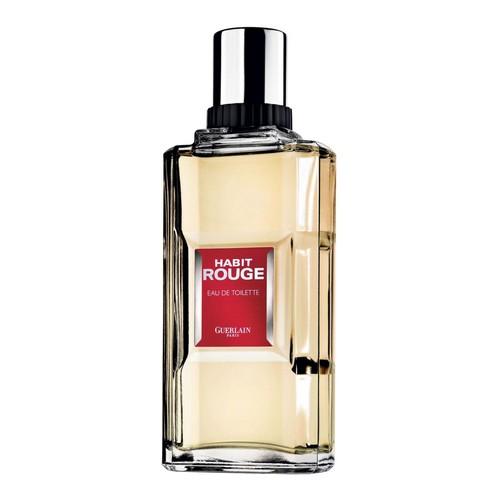 Habit Rouge le parfum équestre