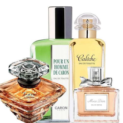 Les parfums anciens qui ont la cote