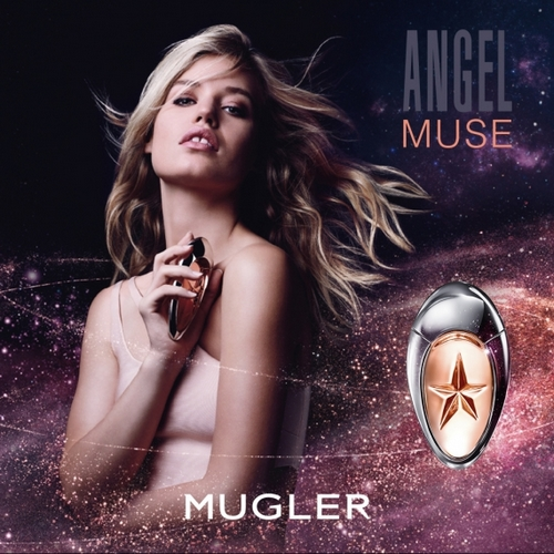 Angel Muse de Thierry Mugler, un nouvel ovni au rayon parfumerie