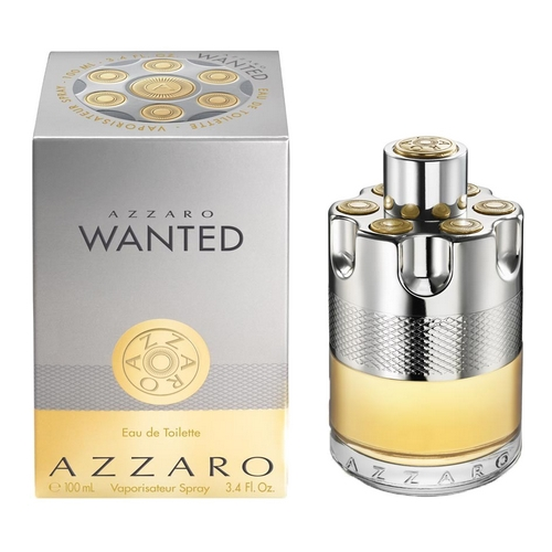 Payer le parfum Wanted Azzaro moins cher