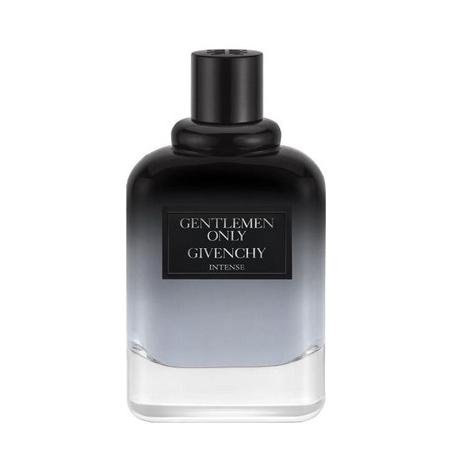 Gentlemen Only Intense, le séducteur de la maison Givenchy