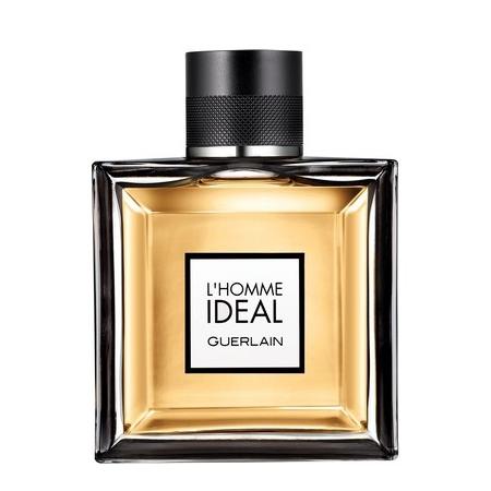L'Homme Idéal de Guerlain, ou l'odeur de celui qui n'existe pas !