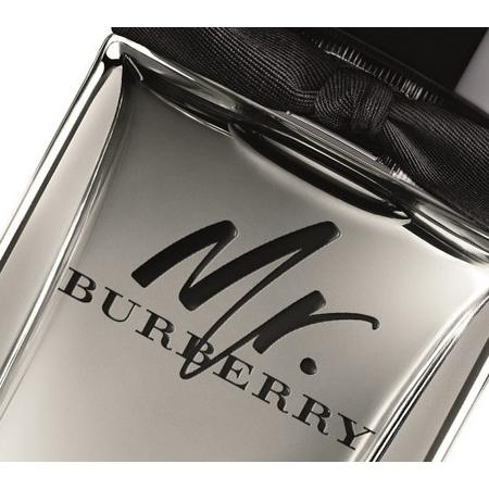 Mr Burberry, un nouveau parfum pour les hommes « So British »