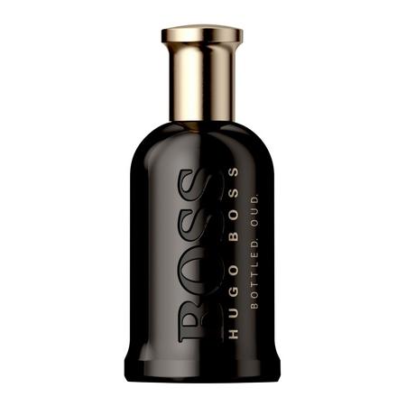 Boss Bottled Oud le parfum