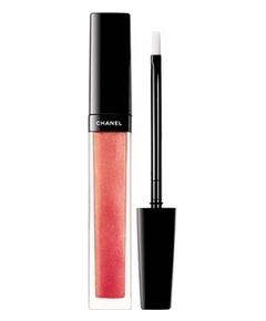 Chanel – Aqualumière Gloss Extrême Brillance Concentrée