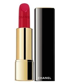 Chanel – Rouge Allure Le Rouge Satiné